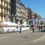 Tendals de lloguer a Barcelona