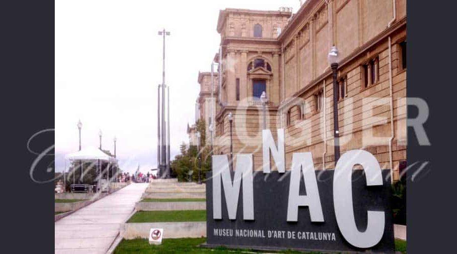 carpes lloguer museus