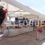 Carpes catering lloguer